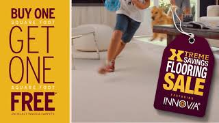 Innovia Xtreme Clean® Carpet Sale