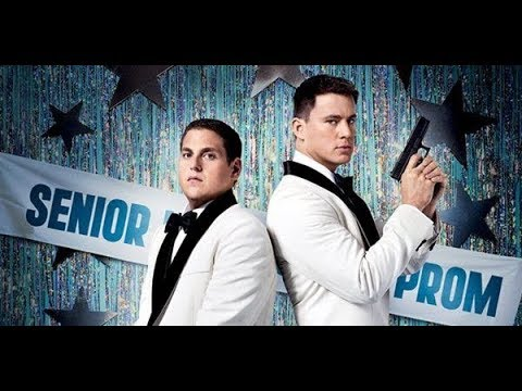 21 Jump Street  2012 Full Movie