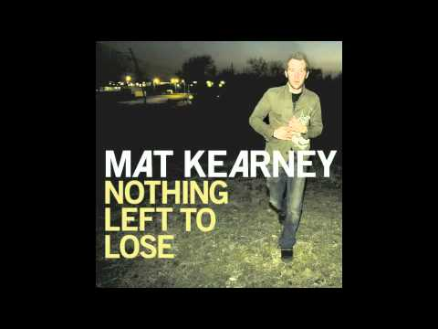 Tekst piosenki Mat Kearney - Bullet po polsku