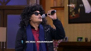 Video The Best Of ini Talkshow - Waduh! Sule Jadi Penyanyi Malaysia MP3, 3GP, MP4, WEBM, AVI, FLV Desember 2018
