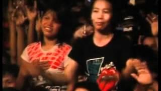 KOTAK live show at SANGGAU KALBAR