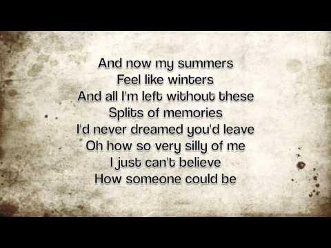 Tekst piosenki Melanie Fiona - Cold Piece po polsku