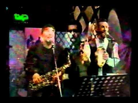 BEPPE RIPULLO (DRUMS) with SAMARCANDA Orchestra  -Cosa sarà-  1999