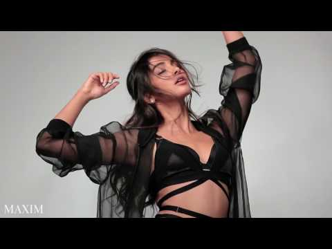 Video Pooja Hegde Maxim India March 2017 Cover Girl download in MP3, 3GP, MP4, WEBM, AVI, FLV January 2017
