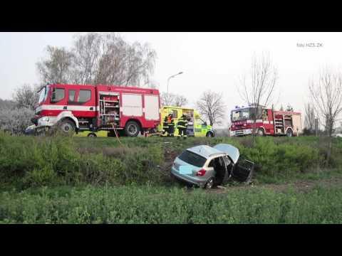 TVS: Zpravodajství Uherské Hradiště 13.4.2016