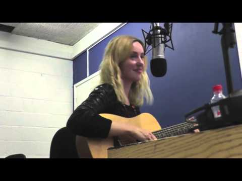 Lisa Redford - Radio Interview and Live Session