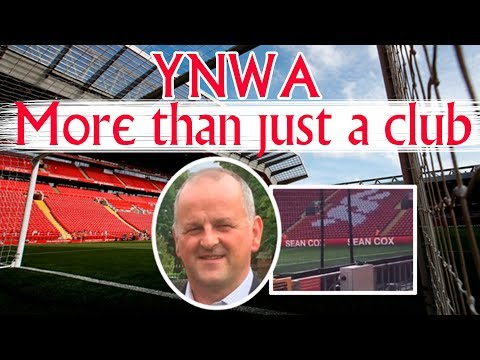 Watch How Liverpool FC Support The Injured Fan Sean Cox