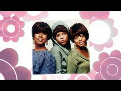 Tekst piosenki The Supremes - Unchained Melody po polsku