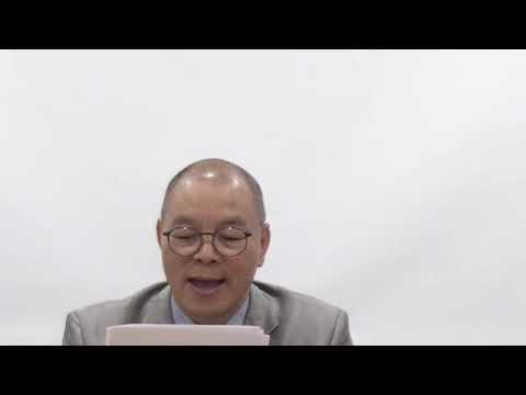 마태복음영해설교3장1-4