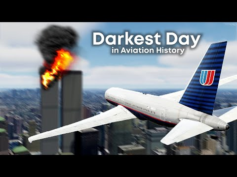Darkest Day in American and Aviation History