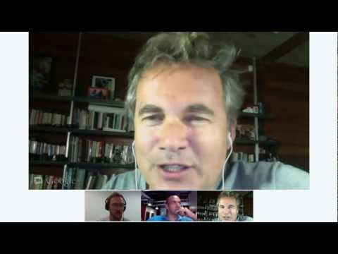 Le Web Interview With Martin Varsavsky