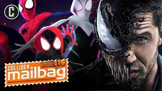 Should Sony Announce Their Spider-Verse Slate at SDCC? - Mailbag by Collider