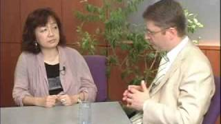 Download Video Interview with AP's Yuri Kageyama [3] MP3 3GP MP4