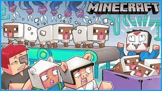 we found delirious' secret evil lair on our server... Minecraft ep 8 (HORRIFYING)