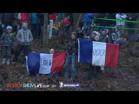 Shakedown - 2015 WRC Rallye Monte-Carlo - Best-of-RallyLive.com