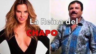 """""""La Reina del Chapo"""" - El Chapo - Kate del Castillo"""