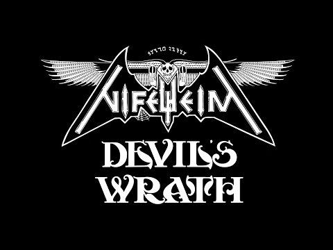NIFELHEIM - Devil's Wrath  [Music Video]