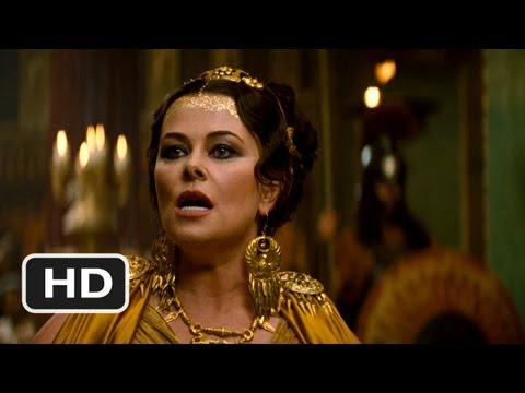 clash of the titans movie - Clash of the Titans Movie Clip - watch all clips http://j.mp/xyDnIn click to subscribe http://j.mp/sNDUs5 Despite Andromeda's (Alexa Davalos) plea for humili...