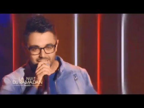 Chawki - Time Of Our Lives \ Habibi I Love You Ft. Kenza Farah (La Nuit De Ramadan 2014) | شوقي