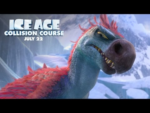 Ice Age: Collision Course (Extended TV Spot 'DJ Scrat')