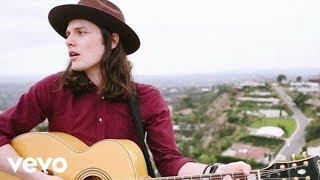 James Bay - When We Were On Fire Video