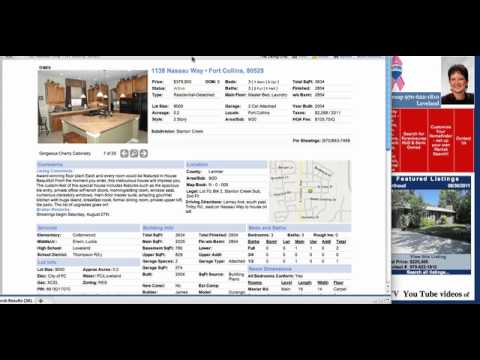 Fort Collins – Homes for Sale