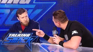 Nonton Watch The Miz Absolutely Implode  Wwe Talking Smack  Jan  3  2017 Film Subtitle Indonesia Streaming Movie Download