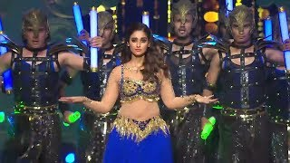 Ileana D cruz Live dance performance