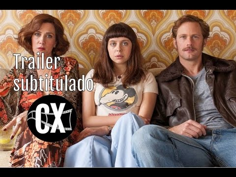 Diario de una chica adolescente (The diary of a teenage girl) trailer subtitulado
