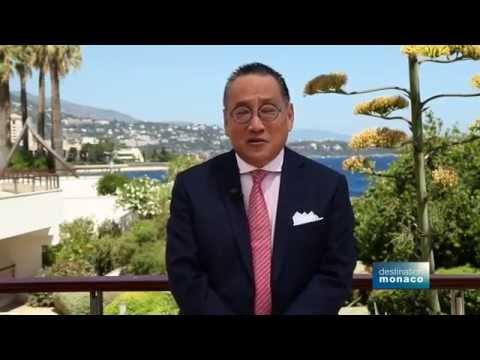 Monaco, un endroit unique pour faire du business - vu par Peter Liu