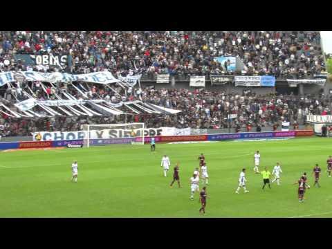 """""""Ellos no saben lo que se siente"""", TF13 F8 Quilmes 0 Lanus 0 - Indios Kilmes - Quilmes"""
