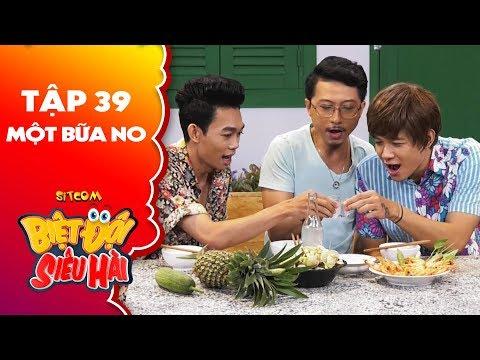 Tiểu phẩm Hài Anh Tú, Hồng Thanh và bữa ăn