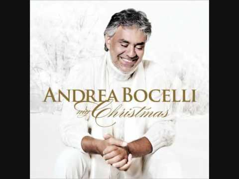 Andrea Bocelli - Blue Christmas lyrics