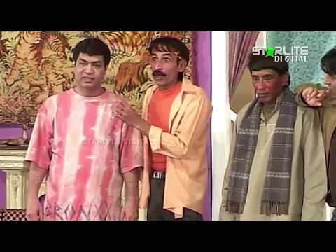 Video Iftikhar Thakur, Mastana and Asif Iqbal New Pakistani Stage Drama Full Comedy Clip download in MP3, 3GP, MP4, WEBM, AVI, FLV January 2017