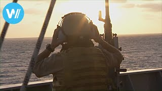 Video Pirate Hunting - Operation Atalanta in the Indian Ocean (Documentary, 2010) MP3, 3GP, MP4, WEBM, AVI, FLV Agustus 2018