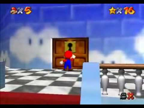 Mario - Tool-Assisted http://www.enterplayment.net Played by Rikku in 15:35 and encoded and presented by SpeedRuns.net. This is a tool-assisted speedrun which takes ...