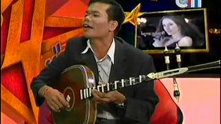 Khmer Comedy - Sokea Sing Japey About Leakhena Biography On CTN