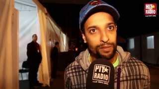 REPORTAGE LIVE DE BARRY - CASA CREW A MAWAZINE 2013 - HIT RADIO