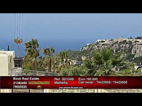 Malta Property Direct from Owners on TV - Binni Real Estate