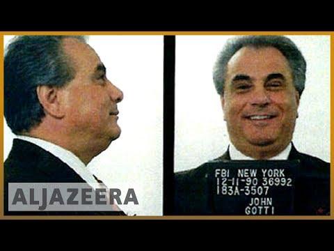 🇺🇸 Franky Cali killing brings back fears of mob violence in New York | Al Jazeera English