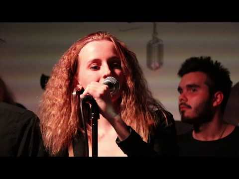 Earth, Wind & Fire - I've Had Enough (live cover by Groowaves)