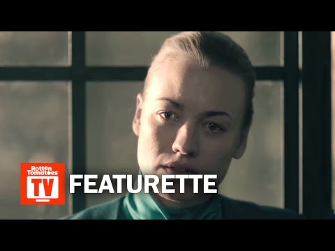 The Handmaid's Tale S02E08 Featurette   'Inside the Episode'   Rotten Tomatoes TV