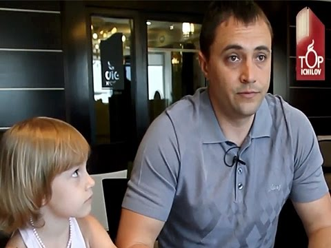 Детская урология в Израиле в Топ Ихилов: отзыв отца 5-летней девочки, которую в кратчайшие сроки вылечили в нашей клинике.