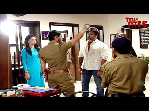 What's the new DRAMA in Beyhadh???