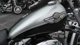 4. 334184 - 2003 Harley Davidson Dyna Low Rider FXDL - Used Motorcycle For Sale