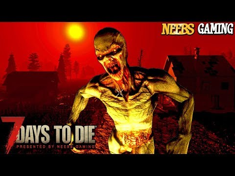 Horde From Hell - 7 Days To Die