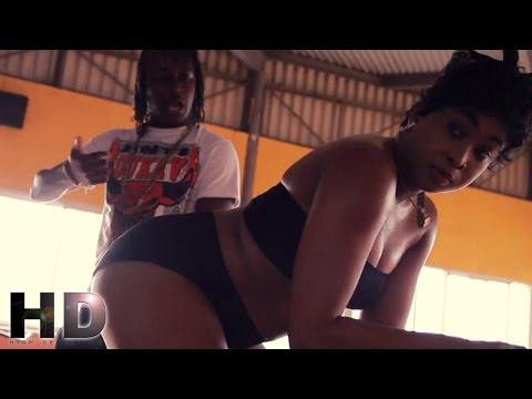 Navino – Likkle Miss [Official Music Video HD]