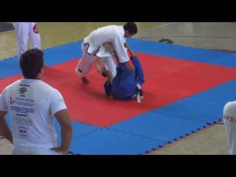 Campeonato Jiu Jitsu Pão de Açucar 20.10.2013 ( Categoria 75kg Abaixo ) (видео)