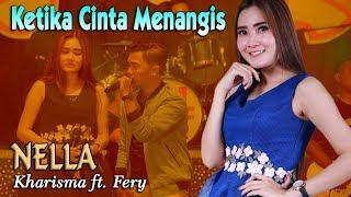 Video Nella Kharisma - KETIKA CINTA MENANGIS   |   duet Lagu Minang Terlaris MP3, 3GP, MP4, WEBM, AVI, FLV Agustus 2019