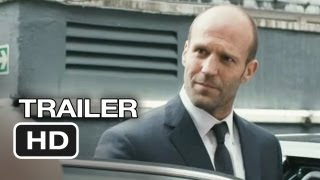 Nonton Redemption Official Trailer  1  2013    Jason Statham Movie Hd Film Subtitle Indonesia Streaming Movie Download